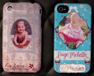 Kim Larsen Photography iPhone Cases